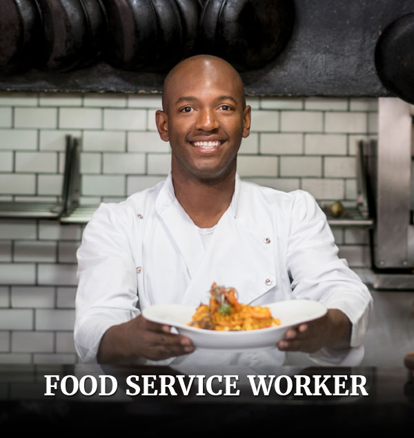 food-service-worker-icon